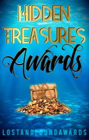 Hidden Treasures Awards (OPEN)