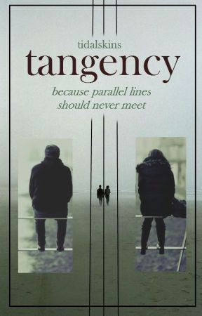 Tangency by tidalskins
