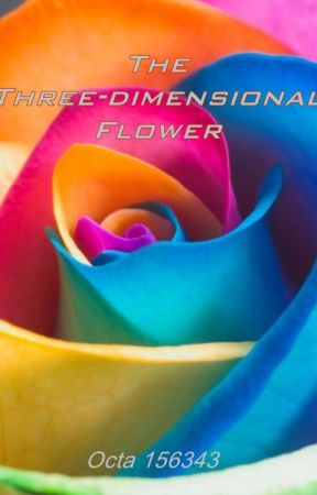 The Three-dimensional Flower by Octa156343