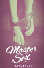 Master of Sex by RAVSRAVEN