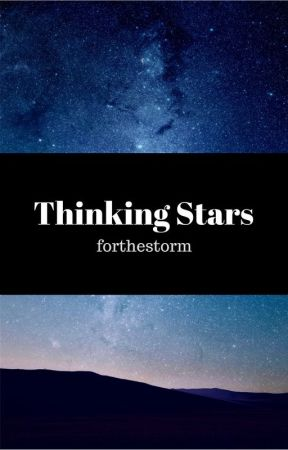 Thinking Stars by forthestorm