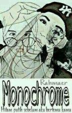 Monochrome by Rahmaer
