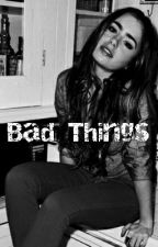 Bad Things; Lip Gallagher ♡[1] by mrs-stilesstilinski