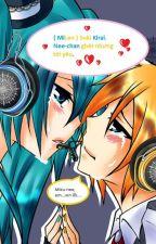 ( Milen ) Suki Kirari. Nee-chan ghét nhưng tôi yêu by Rem-Milen