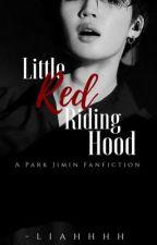 Little Red Riding Hood | Park Jimin by Jimin_is_slayin2837