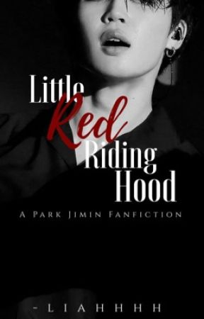 Little Red Riding Hood | Park Jimin by -liahhhh