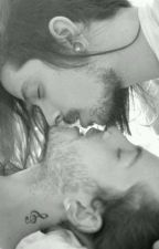 Lucas E Nicolas (Romance gay) by felipecardosolima
