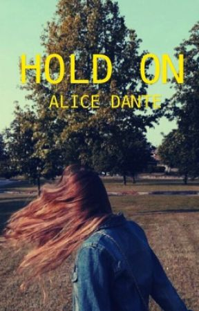 HOLD ON | Cameron Dallas by ALICEx-