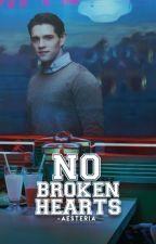 No broken hearts [Riverdale] by -aesteria
