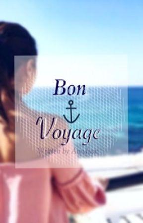 Bon Voyage {1} by Anndusx