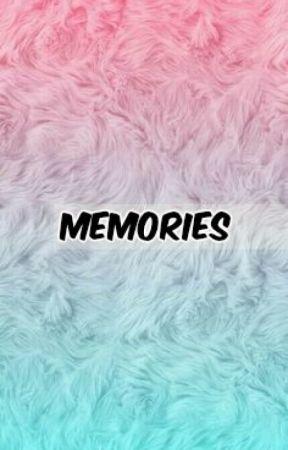Memories by Magcon_4_Evah