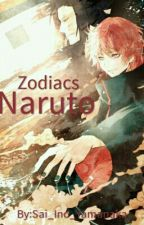 Naruto Zodiacs [PL] ✏ by Sai_Ino_Yamanaka