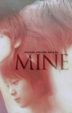 MINE by jung_soranie