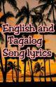 English and Tagalog song lyrics by PrincessBarba8