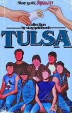 TULSA ~ The Outsiders Imagines by staygoldtrash