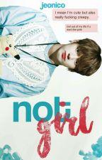 Not girl ❀ Vkook by Anni_ChimChim