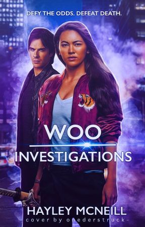 Woo Investigations by MyCraft