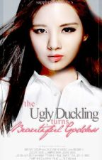 The Ugly Duckling Turns Beautiful Goddess [ONGOING] by sapphireblueLady
