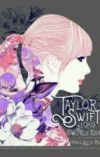 Taylor Swift by EnchantedSwiftie06