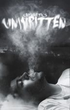 Unwritten by happiIy