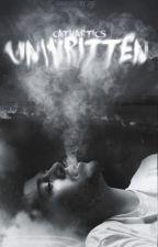 Unwritten by happiIy