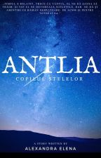 Antlia, copilul Stelelor by Anonim_Dreamer17