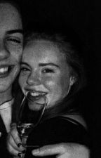 \\you my life.💫\\skam. chris and eva.\\Скам. крис и ева.\\ by nastyapersikk