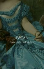 Pacar; hunrene by Laleralien