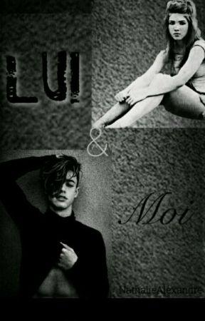 lui et moi... by Moi_Lire_Passion