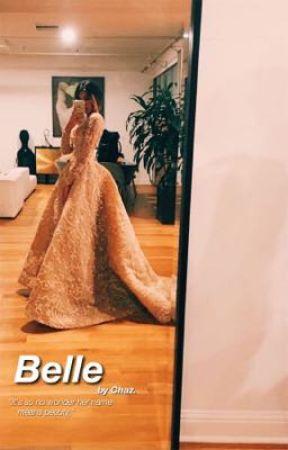 Belle | m.e by livingnotdreamin