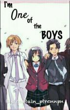 I'm One of the Boys by Captain_ptrcnnpn