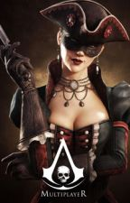 Assassin's Creed by camilleburlotti