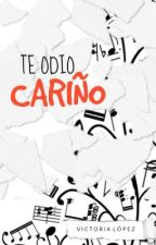 Te odio, cariño by VicLoo