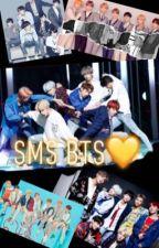 SMS BTS 💘💘💘 by jungkookgirls