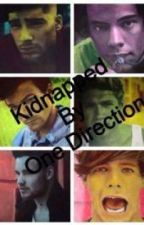 Kidnapped By One Direction by alyssa-5sos