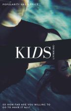 Kids [editing] by lyinking-
