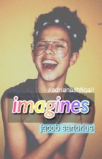 imagines || jacob sartorius  by adrianashfiqa