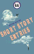 WW1 Short Story Contest Entries by WritingWarProject