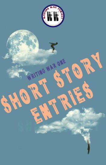 WW1 Short Story Contest Entries