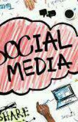 social media in high school (Interactive book) by royalloris