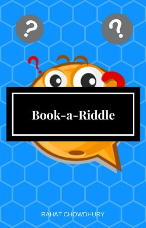 Book-a-Riddles by Rick_007