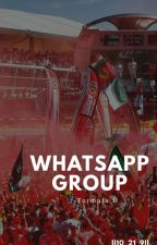 f1 | whatsapp group by _ll10_21_9ll_