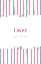Lover ☁ Junhoe; Rosè by watashinas
