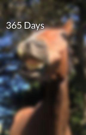 365 Days by jumpjessjump