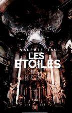 LES ETOILES [HARRY POTTER- DRACO/HARRY] by saintnarcos