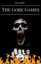 The Gore Games- Sidemen Horror by lucira03