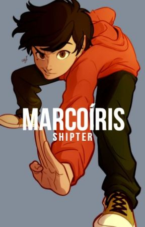 Marcoíris.  Starco One-Shot  by shipter
