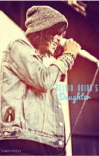 Kellin Quinn's Daughter by cromercrabber