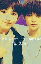 The Past Is Behind * TaeWin by winwinsdadxd