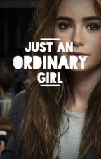 Just an ordinary girl - Justin Bieber imagine (dansk) by AmalieJensen